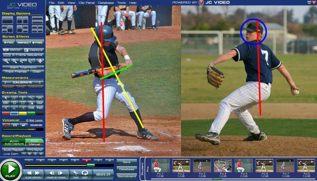 야구 분석