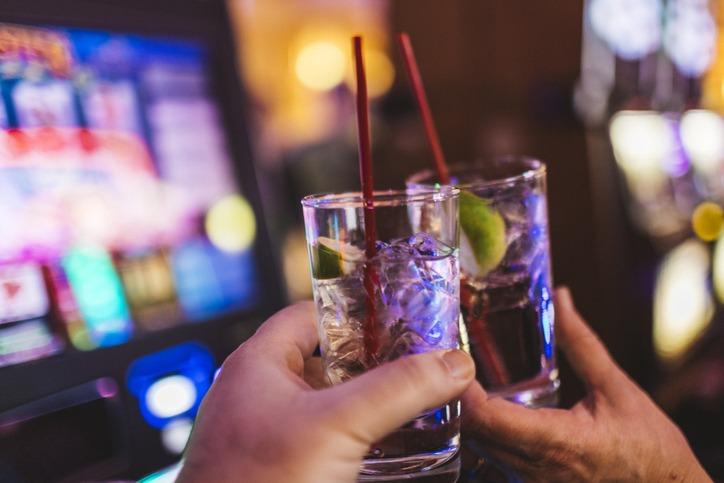 카지노 음료 추천