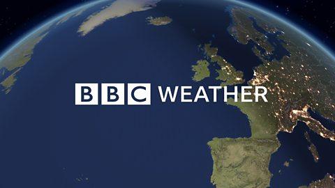 BBC 날씨