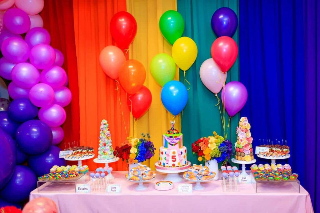 생일 이벤트