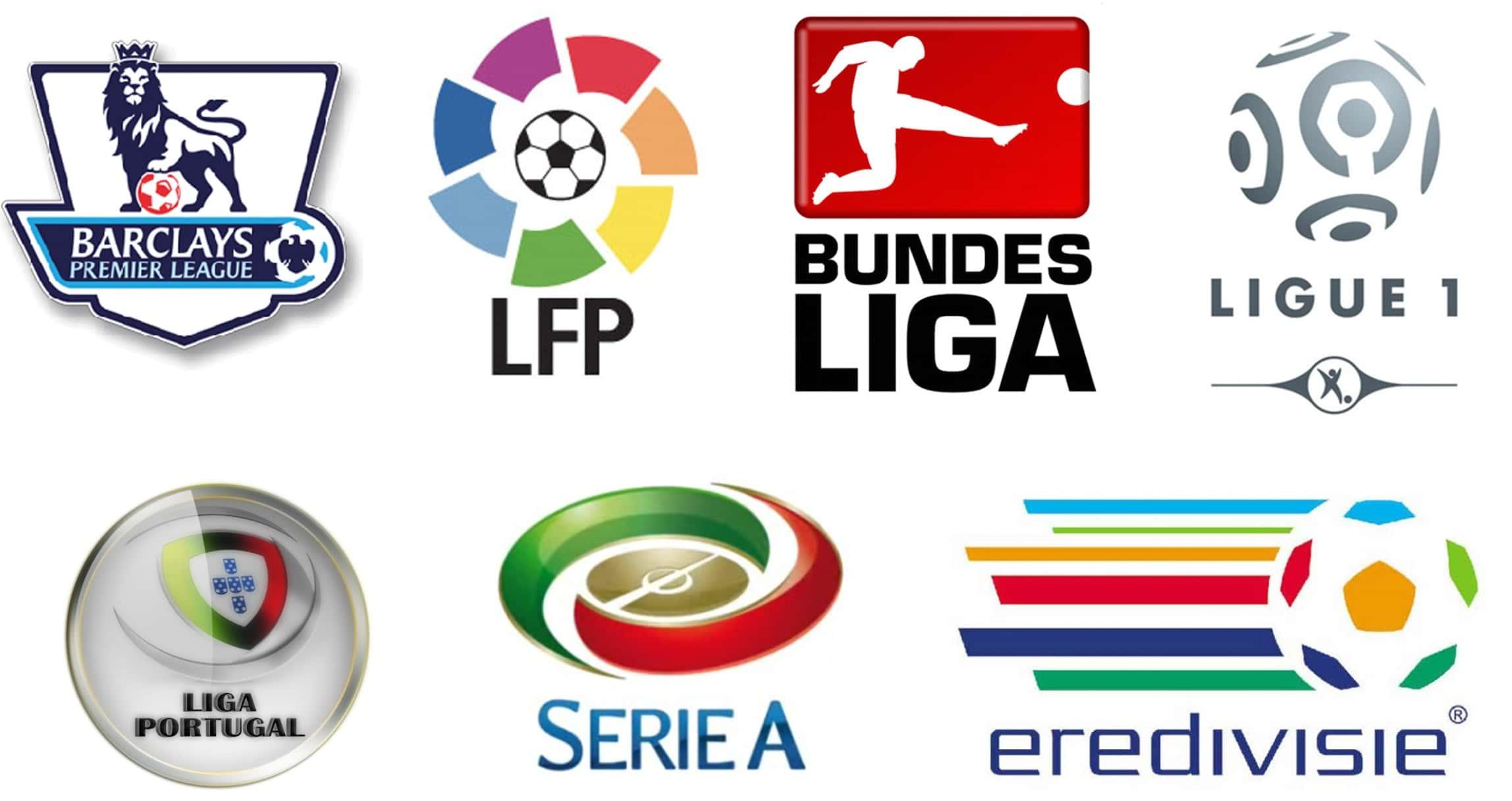 해외 축구 리그